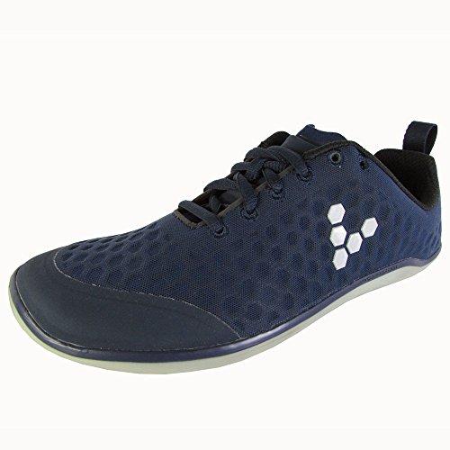 Vivobarefoot Women's Stealth Running Shoe, Navy, 35 EU/5-5.5 M US