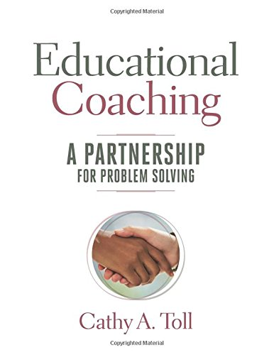 Download Educational Coaching: A Partnership for Problem Solving pdf