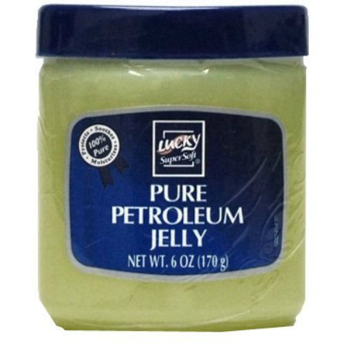 Lucky Petroleum Jelly (Pure Petroleum Jelly)
