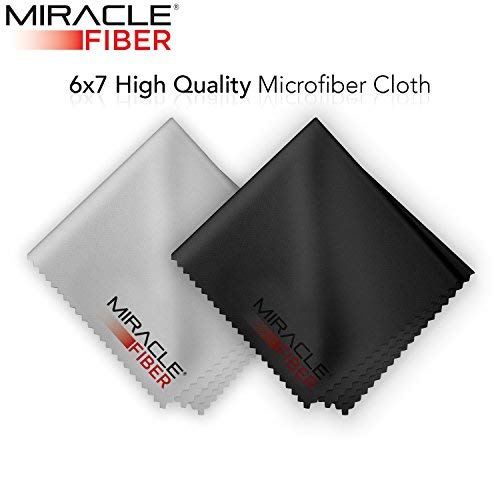 Miracle Fiber Microfiber Cleaning Cloths (30 Pack)