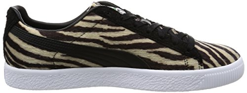 Puma Puma Femmes Baskets Clyde Suits Baskets Femmes Suits Clyde w661Cq