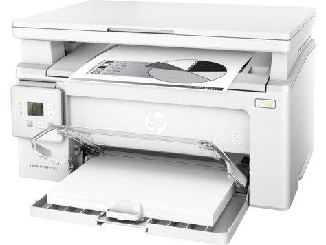 HP LaserJet Pro M132a Monochrome Multi-Functional Laser Printer