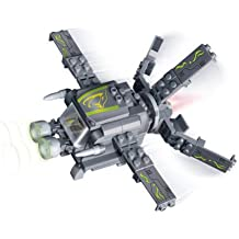 BanBao Mission Eagle Mission Eagle Drone Playset