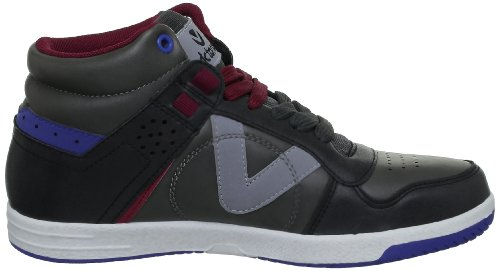 victoria Sneaker Multicolor Damen Sneaker Grau - grau