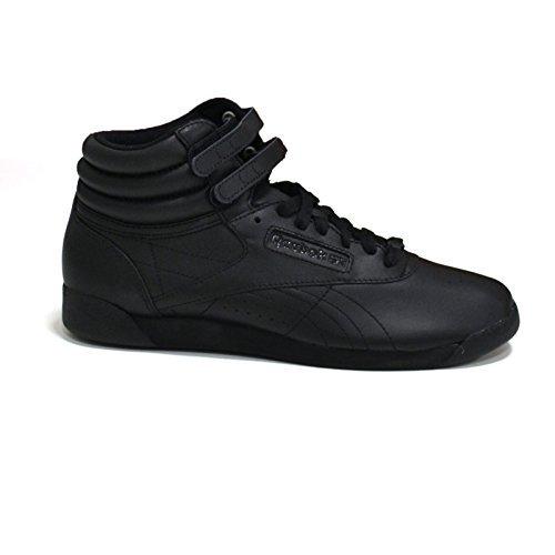 Reebok High Top Sneakers - 9