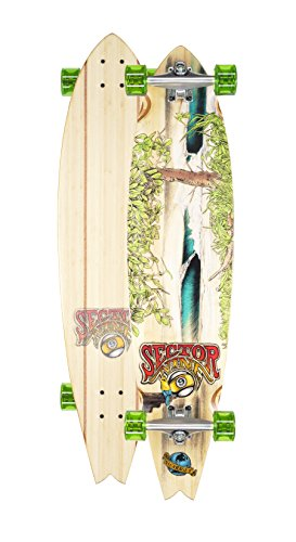 Thing need consider when find sector 9 longboards complete?