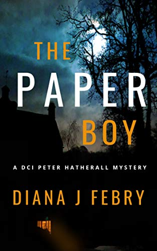The Paperboy: Peter Hatherall Mystery Book 6