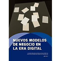 Nuevos modelos de negocio en la era digital: Más allá de la gratuidad en Internet (Estudio de Dosdoce.com nº 4)