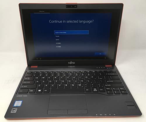 Fujitsu LB U937 I5/2.5 2C 8GB 256GB 1YR RED W10P (XBUY-U937-002)