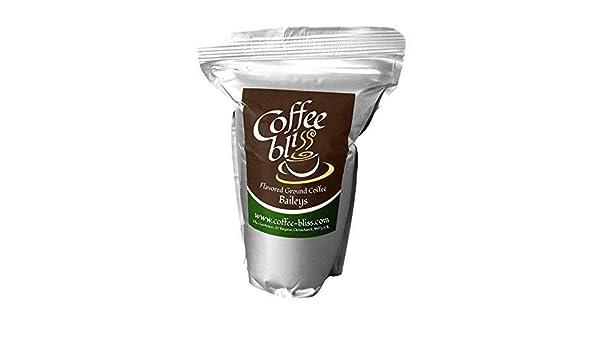 Irish Cream Café ES UNA deliciosa non-alcoholic sabor de whisky, vainilla y crema: Amazon.es: Hogar