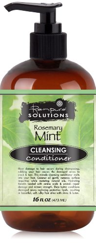 renpure cleansing conditioner - 4