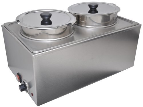Uniworld (FW-1002) Double Food Warmer