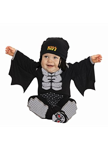 Kiss The Demon Onesie Costume