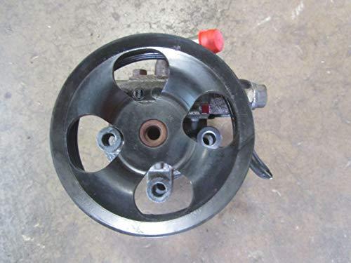 Morad Parts 05-10 Scion Scion TC Power Steering Steer Pump - Pulley Steer Power