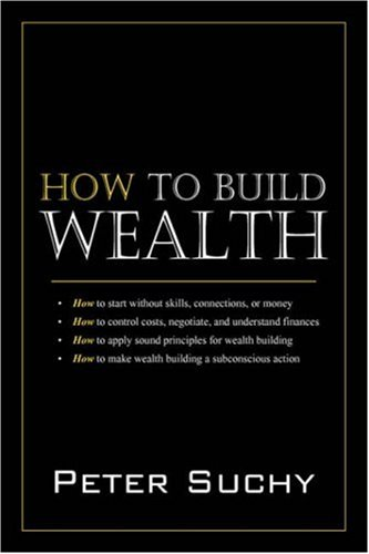 how to build wealth - 1