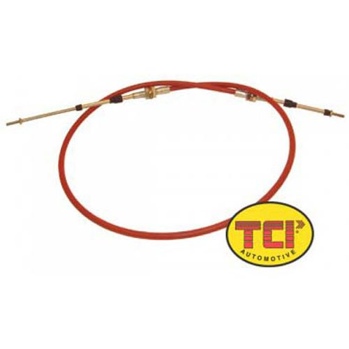 TCI 850200 Shifter Cable 3in Stroke 2ft Long