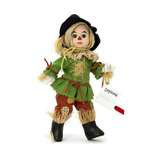 Madame Alexander Dolls Inch Wizard Of Oz Hollywood Collection Scarecrow