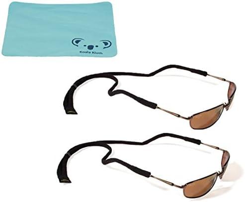 Croakies Microsuiter Eyeglass Sunglass Retainer