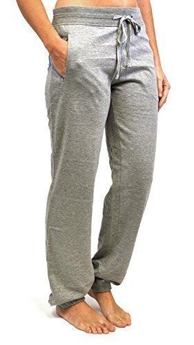 Hari Deals Mujer Jog Pantalones Pantalones de Chándal con ...