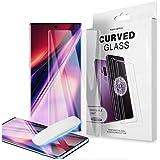 Pelicula Galaxy Note 9 Curva Vidro Temperado Cola Liquida UV Borda Curva