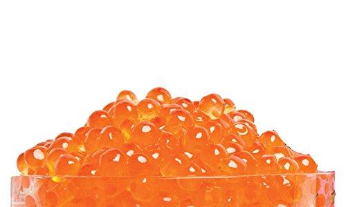 Wild Salmon American Caviar - Bemka.com American Salmon Wild Caviar, 7-Ounce Tin