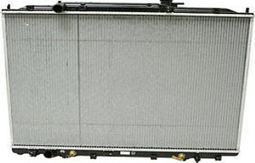 Honda Ridgeline 3.5L V6 Replacement Radiator With Automatic Transmission