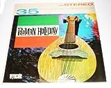 roman holiday LP