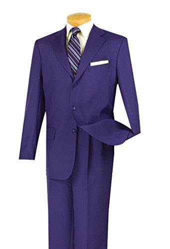 Forti (Purple Suit Mens)