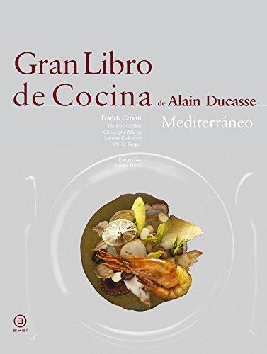 Descargar gran libro de cocina de alain ducasse for Libros de cocina gratis