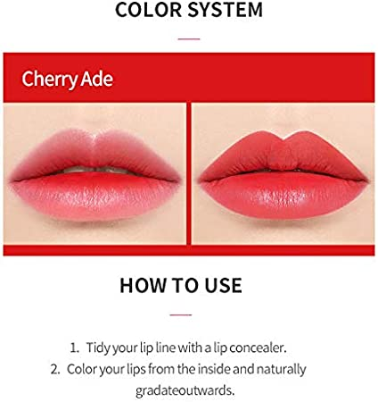 Etude House Dear Darling Water Tint 3 Color SET 9.5gx 3color
