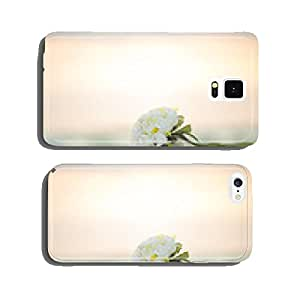 The sea and the bouquet cell phone cover case iPhone5