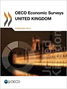 OECD Economic Surveys: United Kingdom: 2013 (Volume 2013