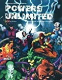 img - for Powers Unlimited One (Heroes Unlimited) book / textbook / text book