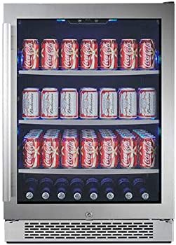 Avallon Built-In Under-counter Refrigerator