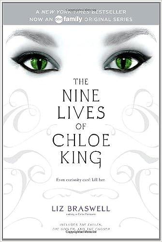 Image result for the nine lives of chloe king