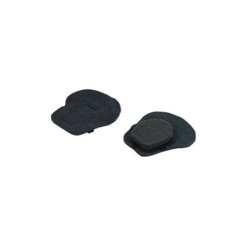 Shoei 0217-4705-00 Ear Pads for Neotec Helmets 0495197