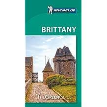 Michelin Green Guide Brittany, 11e