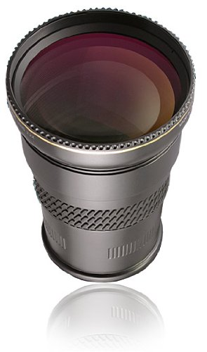 Raynox DCR-2025PRO High Definition 2.2x Telephoto Lens