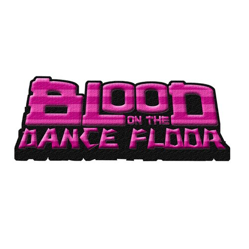 blood-on-the-dance-floor-logo-patch