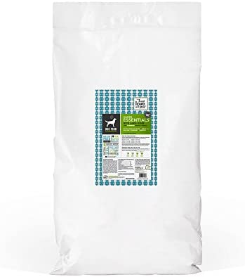 I and love and you Naked Essentials Dry Dog Food – Natural Grain Free Kibble Variety of Flavors