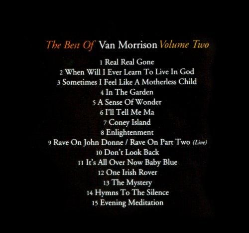 The Best of Van Morrison, Vol. 2