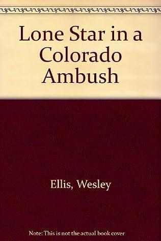 book cover of In a Colorado Ambush