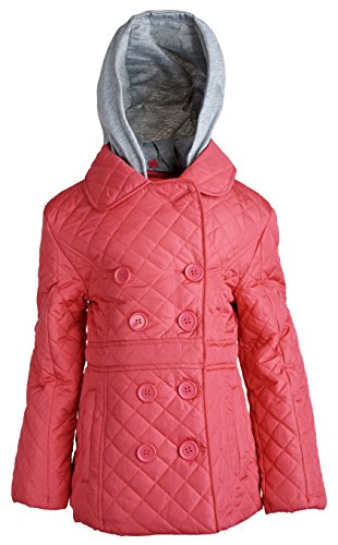Urban Quilted Jacket - 3