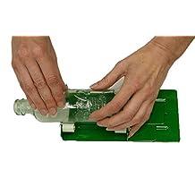 Ephrem's Glass Bottle Cutter Tool Kit for Beer and Wine Bottles