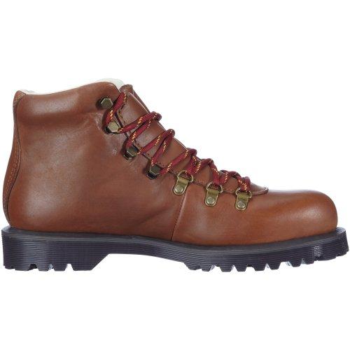 Dr. Martens 13616200 HOLT Hiker Boot, Herren Stiefel Braun (Brown)