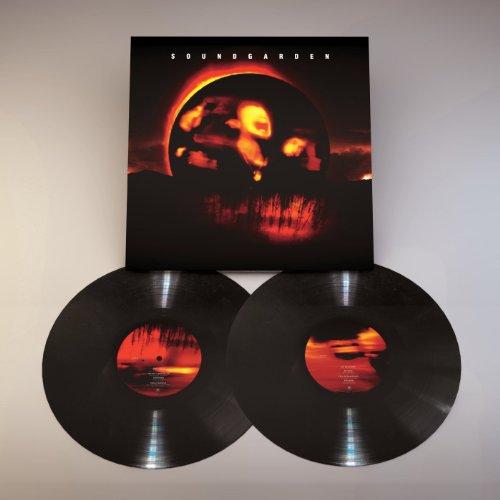 Superunknown  20th Anniversary 2LP Edition