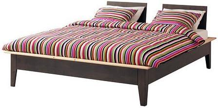 Ikea 26382.11211.1210 - Marco de Cama (tamaño Queen), Color ...