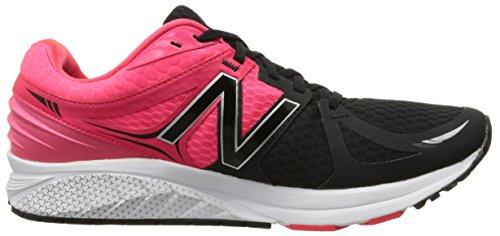 New Balance Mens Vazee Prism Mild Stability Scarpa Da Running Nero / Rosa