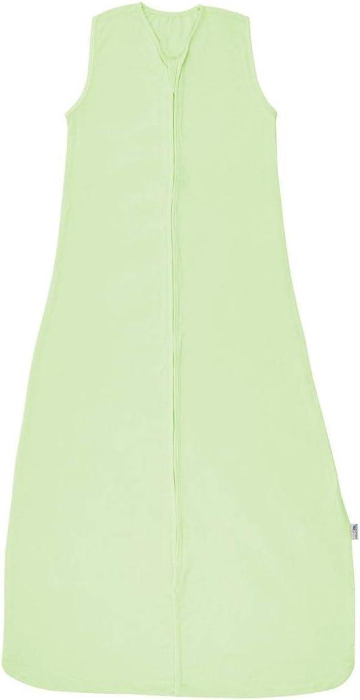 6-10 years//150cm Slumbersac Sleeping Bag 0.5 Tog-Plain Mint Green