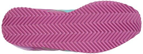 Reebok Royal Classic Jogger - Zapatillas de deporte hombre Rosa (Ultraberry/Crystal Blue/White)
